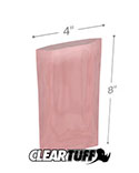 4 in x 8 in 4 Mil Anti-static Poly Bags