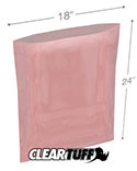 18 in x 24 in 4 Mil Anti-static Poly Bags
