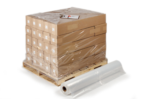 44 in x 44 in x 70 Shrink Pallet Bags