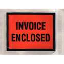 4.5x6 INVOICE ENCLOSED Full Face Back Load