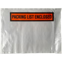 4.5x6 Packing List Enclosed Panel Back Load