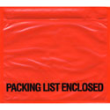 7x6 PACKING LIST ENCLOSED Orange Full Face
