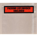 4.5 inx5.5 in Panel  inPACKING LIST / INVOICE ENCLOSED in