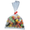 6 in x 6 in Open Top Polypropylene Bags
