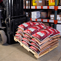 45 in x 37 in Anti-Slip Pallet Paper