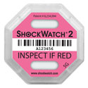 ShockWatch 2 - 5G Label