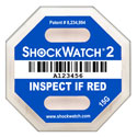 ShockWatch 2 - 15G Label
