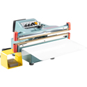 12 in 5mm Double Impulse Automatic Sealer