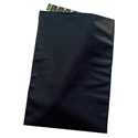 6 in x 8 in 4 Mil Black Conductive Bags