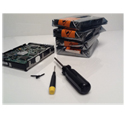 6 in x 26 in 3 Mil Static Shield Bags