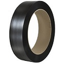 1/2 in x .026 Gauge x 2900' Hand Grade Polyester Strapping
