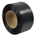7/16 in x .025 x 9000' Signode Comparable Polypropylene Strapping