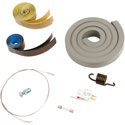 13 in Supersealer Parts Kit for repair