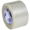 3 in x 110 yds Acrylic Carton Sealing Tape