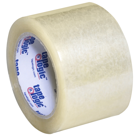 3 in x 55 yds Acrylic Carton Sealing Tape