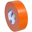 2 in x 60 yds Orange Duct Tape