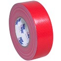 2 in x 60 yds Red Duct Tape