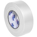 2 in x 60 yds White Duct Tape