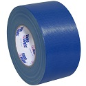 3 in x 60 yds Blue Duct Tape