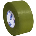 3 in x 60 yds Olive Duct Tape