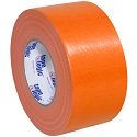 3 in x 60 yds Orange Duct Tape
