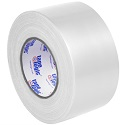 3 in x 60 yds White Duct Tape