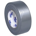 2 in x 60 yds Silver Duct Tape
