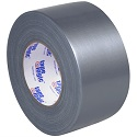 3 in x 60 yds Silver Duct Tape
