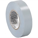 3/4 in x 20 yds Electrical Tape - Gray
