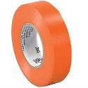 3/4 in x 20 yds Electrical Tape - Orange