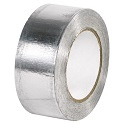 2 in x 60 yds 5 Mil Aluminum Foil Tape