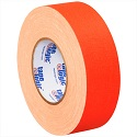 2 in x 50 yds Fl Orange Gaffers Tape