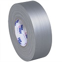 2 in x 60 yds Gray Gaffers Tape