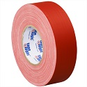 2 in x 60 yds Red Gaffers Tape
