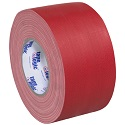 3 in x 60 yds Red Gaffers Tape