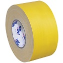 3 in x 60 yds Yellow Gaffers Tape