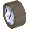 2 in x 55 yds Hot Melt Carton Sealing Tape