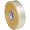 3 in x 1000 yds Hot Melt Carton Sealing Tape