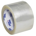 3 in x 55 yds Hot Melt Carton Sealing Tape