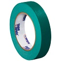 1 in x 60 yds 4.9 Mil Dark Green Masking Tape