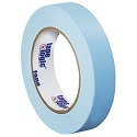 1 in x 60 yds 4.9 Mil Light Blue Masking Tape