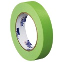 1 in x 60 yds 4.9 Mil Light Green Masking Tape