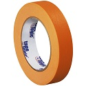 1 in x 60 yds 4.9 Mil Orange Masking Tape