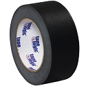 2 in x 60 yds 4.9 Mil Black Masking Tape