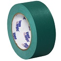 2 in x 60 yds 4.9 Mil Dark Green Masking Tape