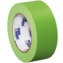 2 in x 60 yds 4.9 Mil Light Green Masking Tape