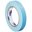 3/4 in x 60 yds 4.9 Mil Light Blue Masking Tape