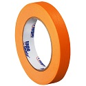 3/4 in x 60 yds 4.9 Mil Orange Masking Tape