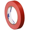 3/4 in x 60 yds 4.9 Mil Red Masking Tape