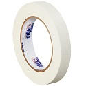 3/4 in x 60 yds 4.9 Mil White Masking Tape